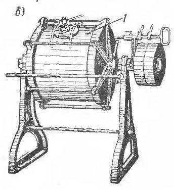 Шаровая мельница