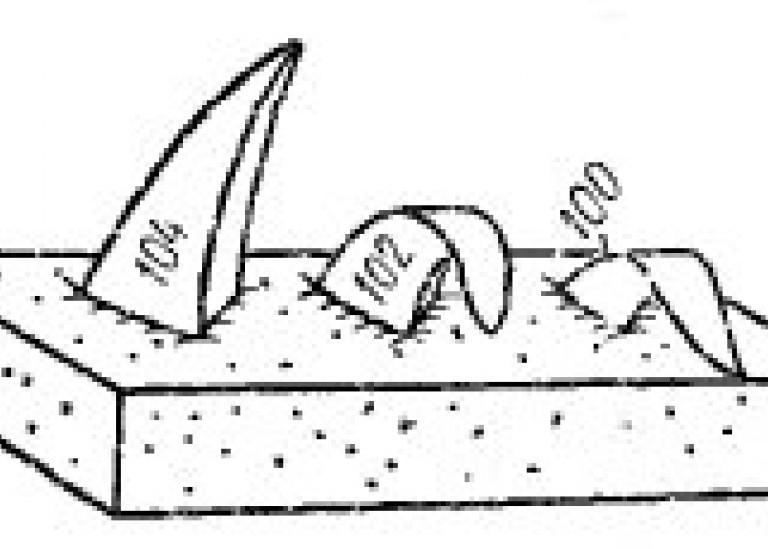 Определение температуры с помощью пироскопов
