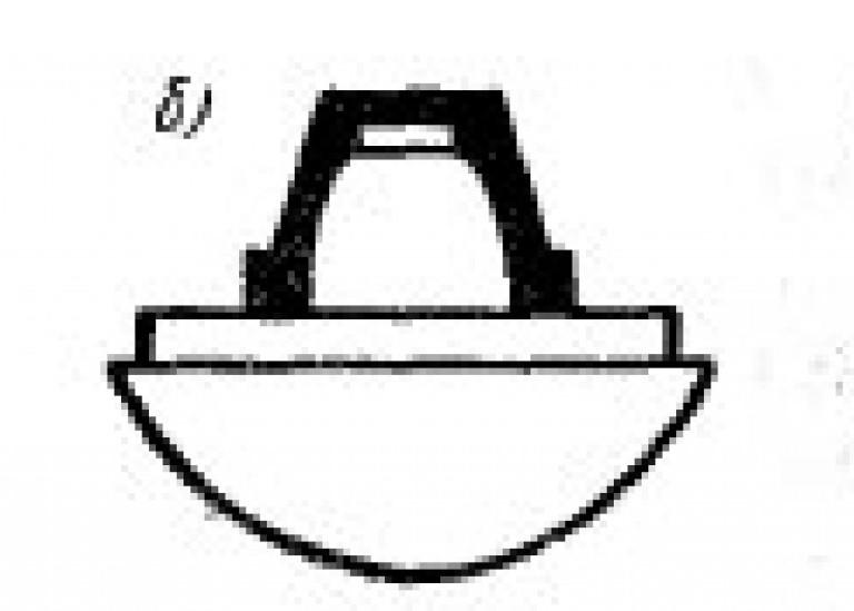 Размножение простой формы и изготовление капов